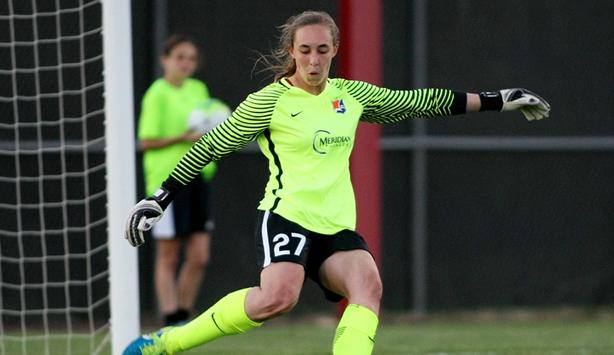 Sky Blue FC Adds Goalkeeper Caroline Casey to Roster