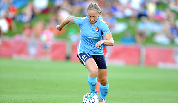 Sky Blue FC Faces Top-Ranked Portland Thorns FC on Saturday