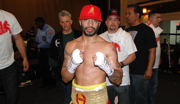 Fight Recap: Gary Stark vs. Jose Silveria