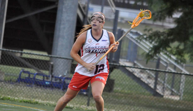 21 UWLX Players Named to 2017 U.S. Women's Lacrosse Team