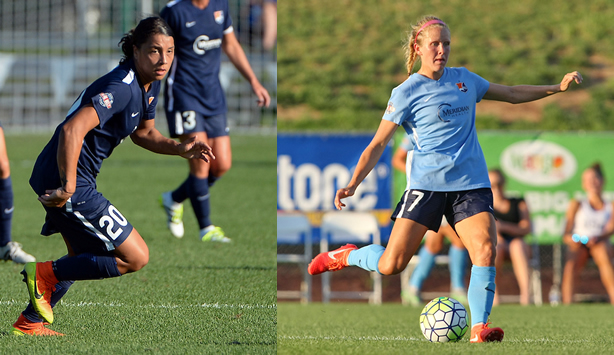 Kerr, Stanton and Perth Glory Hosting W-League Grand Final