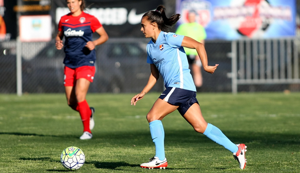 Sky Blue FC Faces Houston Dash in Friday Night Road Fixture