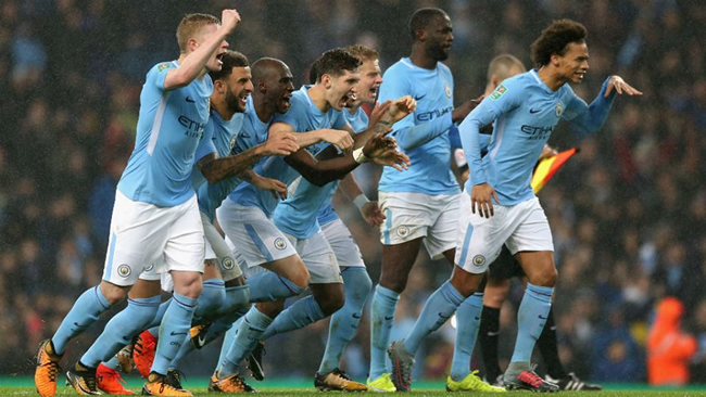 Special: Manchester City Destined for FA Cup Glory?