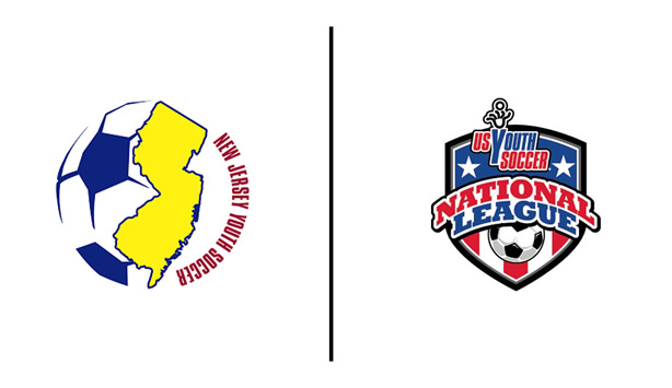 10 NJ Youth Soccer Teams Selected for US Youth Soccer National League Play