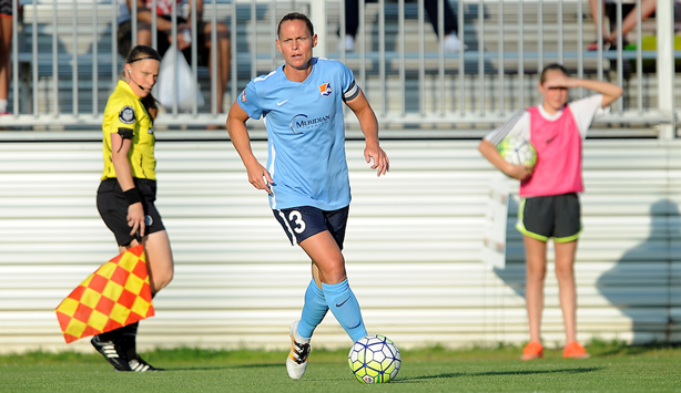 Pivotal Home Match on Tap as Sky Blue FC Hosts Chicago Red Stars