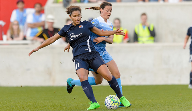 Game Preview: Sky Blue FC vs. Chicago Red Stars