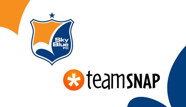 Sky Blue FC Renews Partnership with TeamSnap