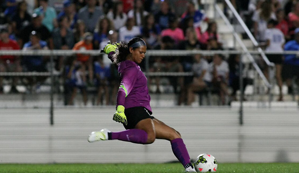 NWSL Offseason Report: Brittany Cameron Earns Win in Season Debut for Vegalta Sendai