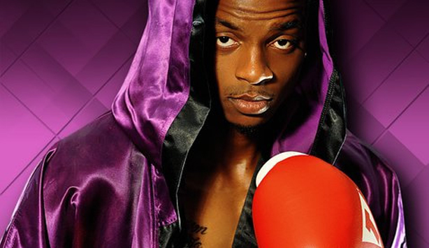 Derrick Webster to Face Once-Beaten Obodai Sai on Tuesday Night