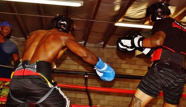 Denis Douglin Talks Fighting Zac Dunn, Training at Mayweather Gym