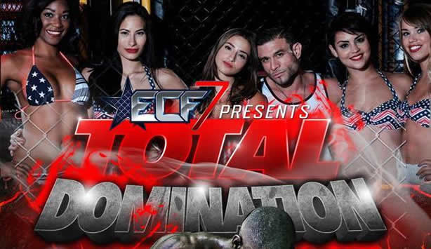 Extreme Cage Fighting is a Must-Watch for Martial Arts Fans