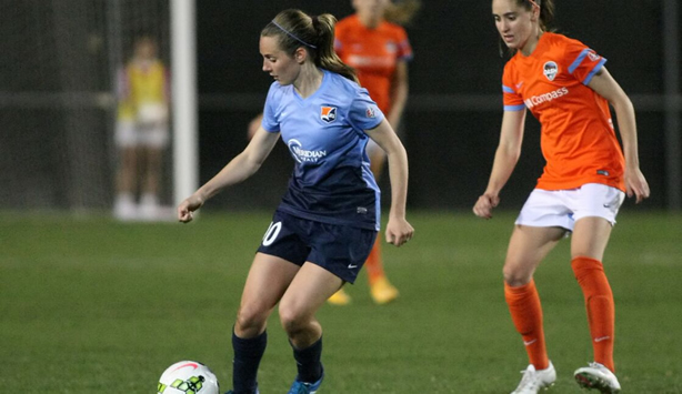 Sky Blue FC Heads West for a Friday Night Fixture with Portland Thorns FC