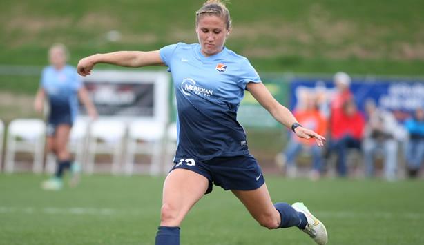 Sky Blue FC Takes Early Lead, Suffers Late Loss to Portland