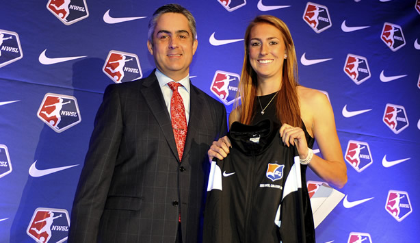 Sky Blue FC Selects Six Players in 2015 NWSL College Draft