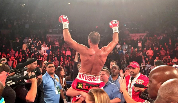 Sergey Kovalev Dissects The Alien, Earns Unanimous Decision Over Bernard Hopkins