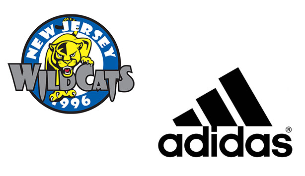 NJ Wildcats Partner with adidas