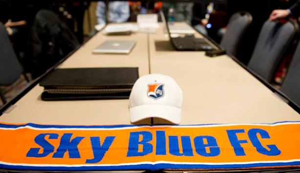 Sky Blue FC Acquires Two Draft Picks in Trade with Houston Dash