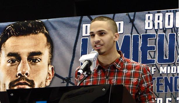 Press Conference Highlights: Zachary 'Zungry' Ochoa